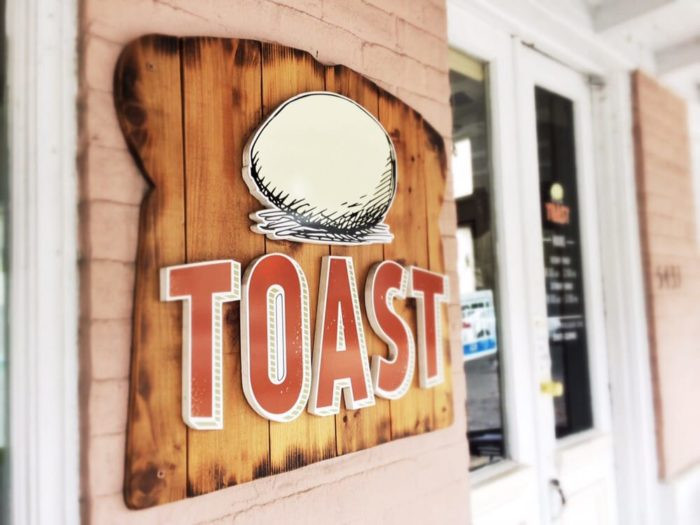 Healthy Breakfast New Orleans  Toast Is The Best Restaurant For Breakfast In New Orleans