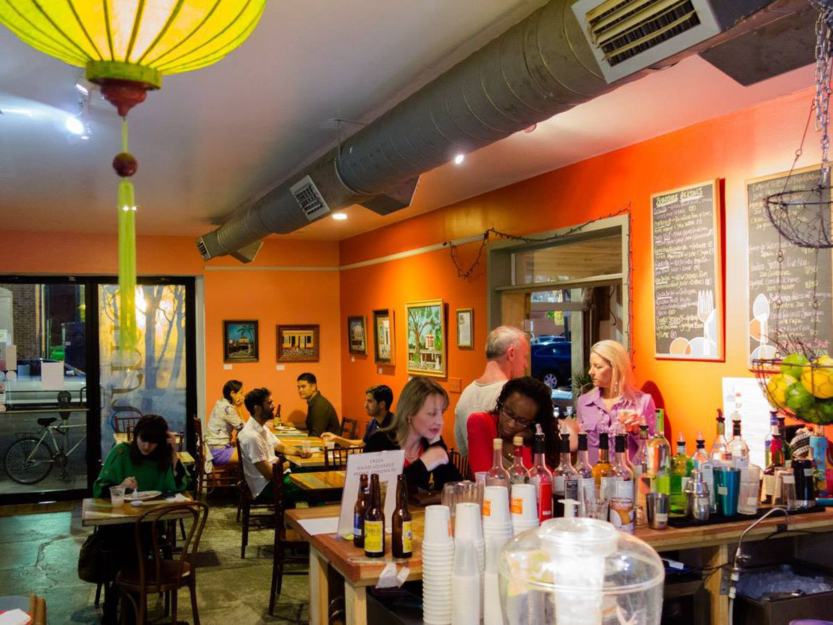 Healthy Breakfast New Orleans  New Orleans 15 Essential Spots for Ve arians Eater