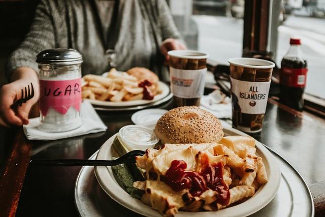Healthy Breakfast New York  Healthy Breakfast 3 Spots to Enjoy in New York