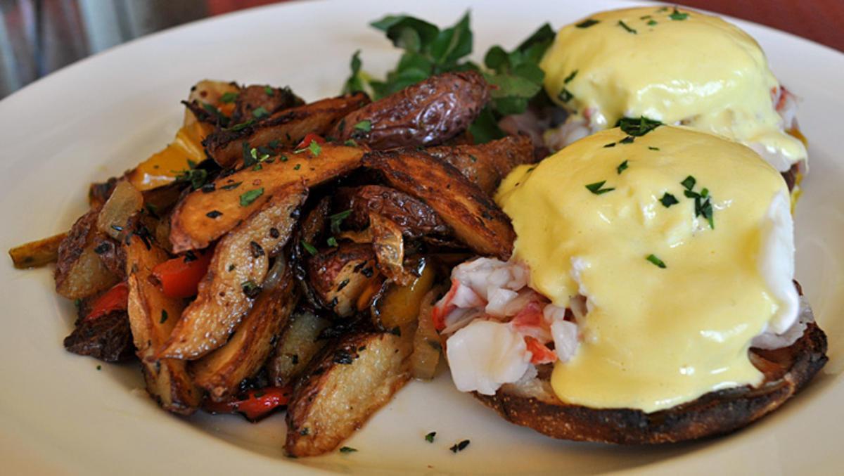 Healthy Breakfast New York  NYC Health Club goer Sues Over Breakfast Promise NBC New