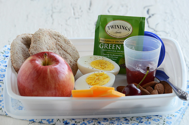 Healthy Breakfast On The Go  Healthy Breakfasts the Go