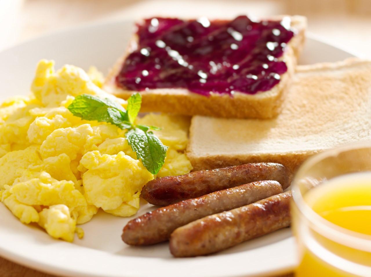 Healthy Breakfast On The Go To Buy  Maple Breakfast Sausage Links 12 pk Buy online at best