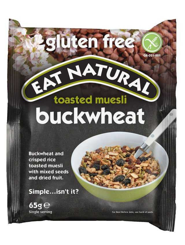 Healthy Breakfast On The Go To Buy  Where To Buy Actually Healthy Breakfasts The Go