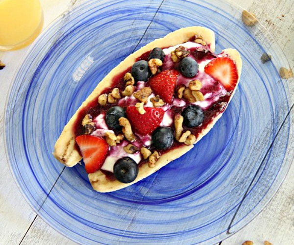 Healthy Breakfast Options For Kids  6 Easy Healthy Breakfast Ideas for Kids thegoodstuff