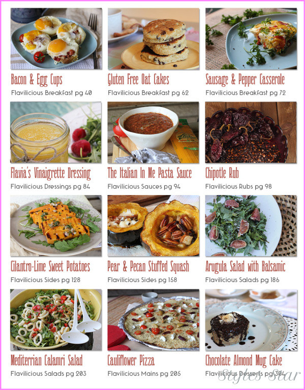 Healthy Breakfast Options For Weight Loss  Healthy Breakfast Recipes To Lose Weight StylesStar