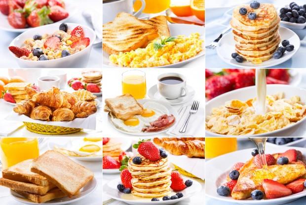 Healthy Breakfast Options For Weight Loss  Tasty Breakfast Ideas
