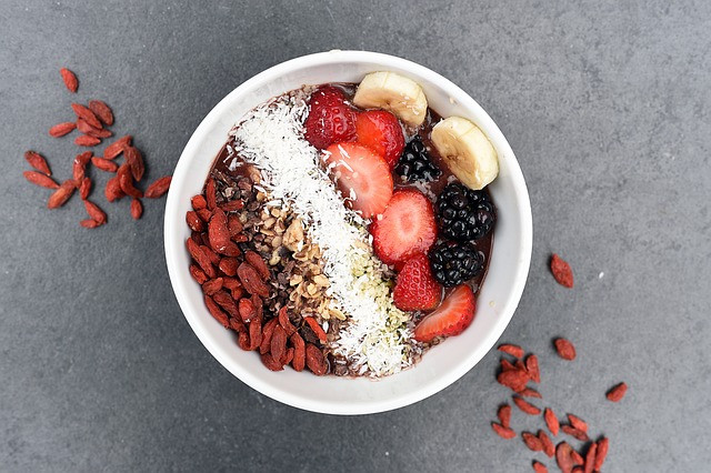 Healthy Breakfast Options For Weight Loss  healthy breakfast Archives