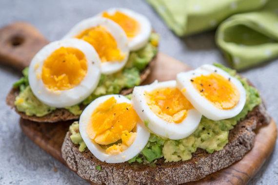 Healthy Breakfast Pictures  14 Super Healthy Breakfast Ideas