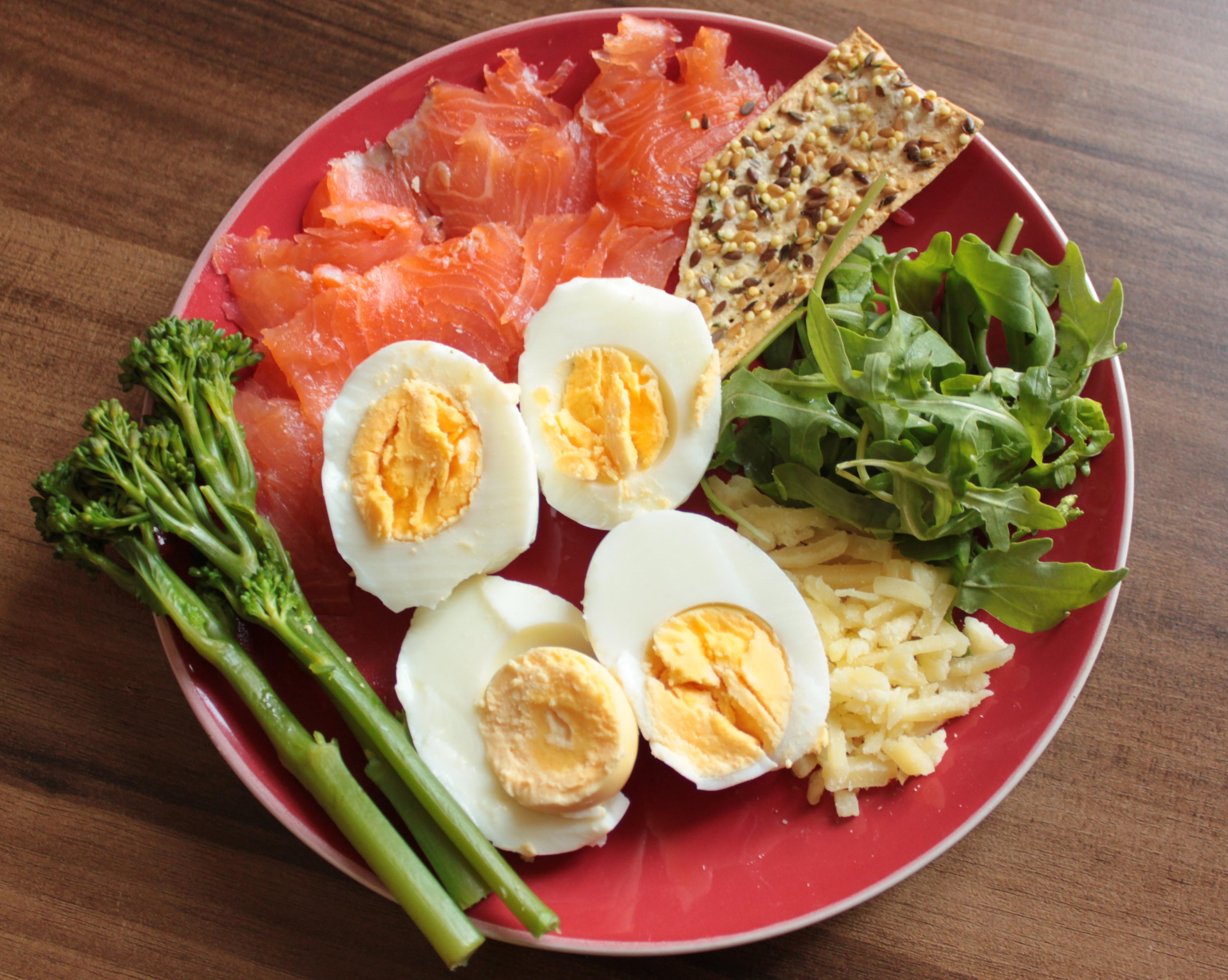 Healthy Breakfast Pictures  7 Healthy Breakfast Tips