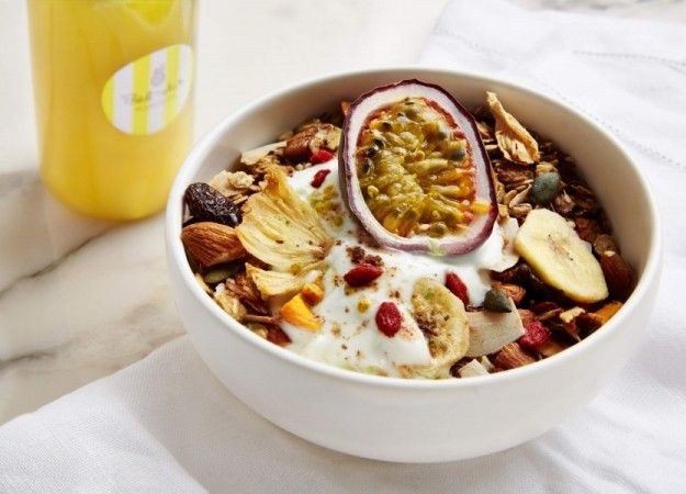 Healthy Breakfast Places  60 best Insider s guide to London images on Pinterest