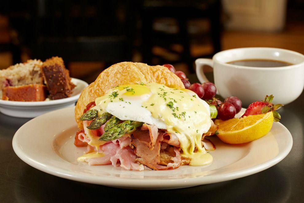Healthy Breakfast Places  Restaurants with Healthy Menus Restaurants in Dallas