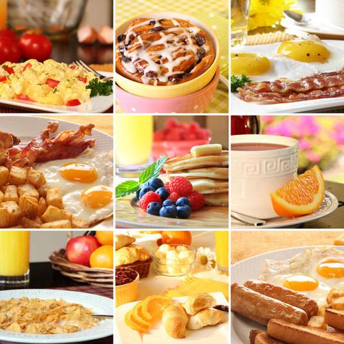 Healthy Breakfast Places  San Francisco s Best Breakfasts