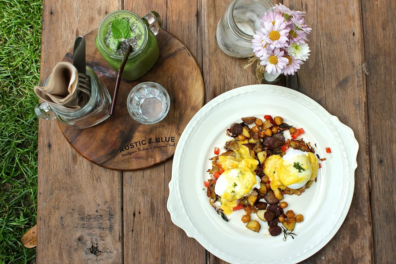 Healthy Breakfast Places  Top 3 Healthy and Paleo Friendly Breakfast Restaurants in