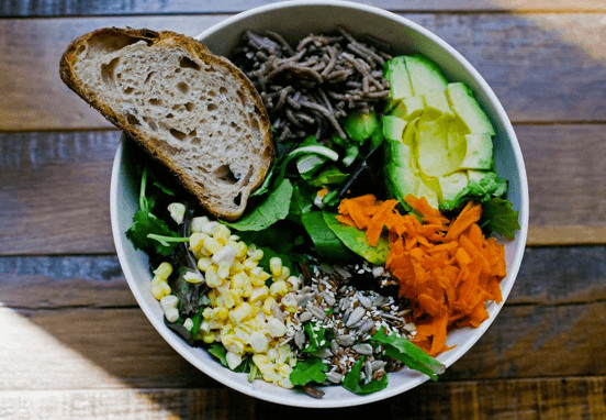 Healthy Breakfast Places  3 new healthy fast foot spots in New York City