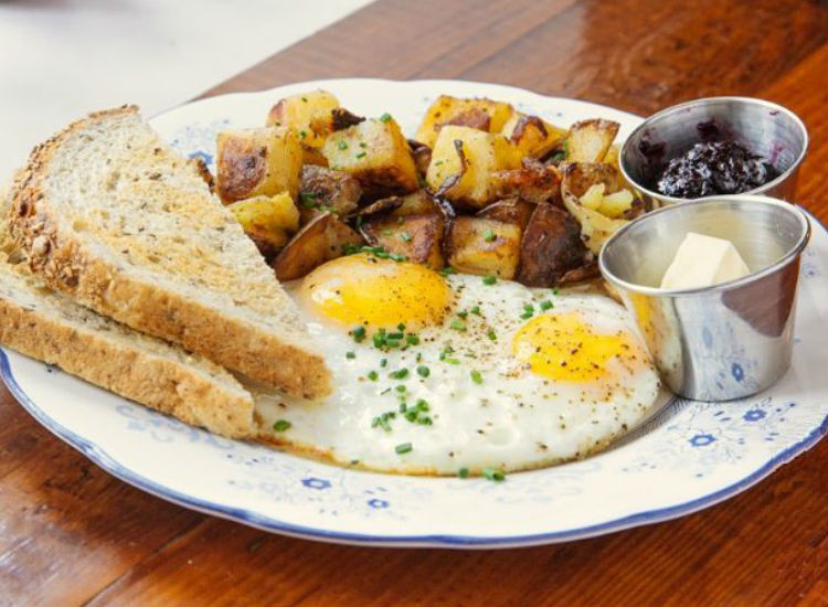 Healthy Breakfast Places  12 of The Best Healthy Breakfast Restaurants in Philadelphia