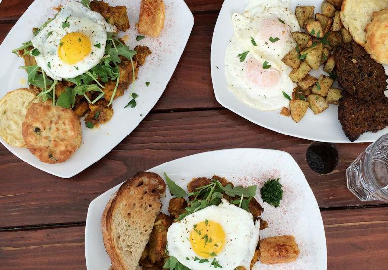 Healthy Breakfast Portland  The Best Healthy Brunch Spots in Portland Right Now