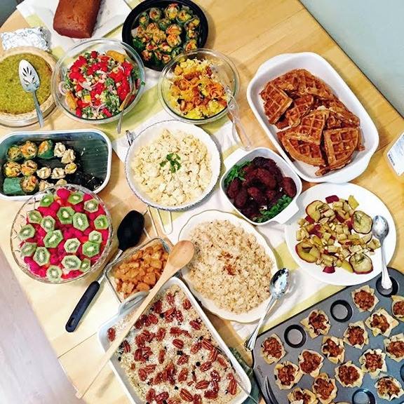 Healthy Breakfast Potluck Ideas  Potluck Breakfast IdeasWritings and Papers