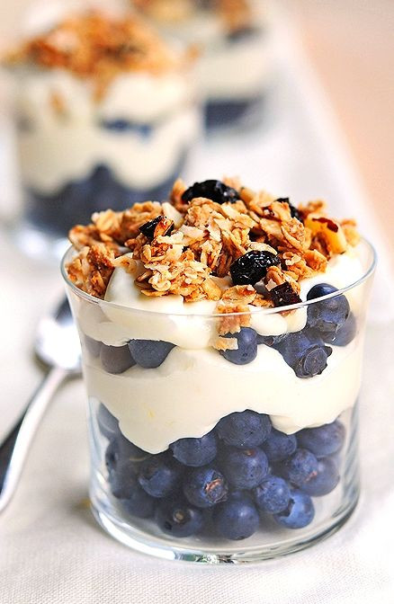 Healthy Breakfast Potluck Ideas  1000 images about Healthy Breakfast Meeting & Potluck