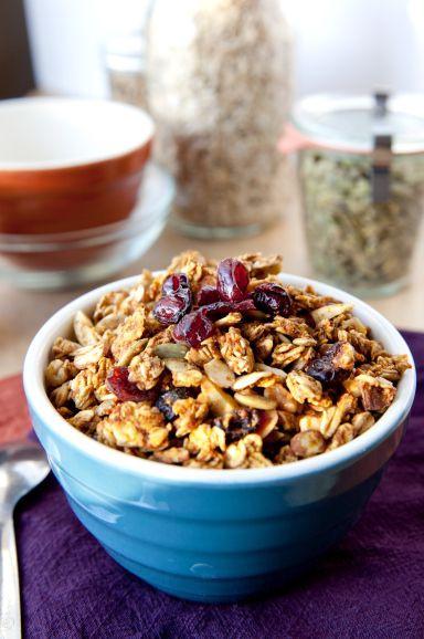 Healthy Breakfast Potluck Ideas  29 best images about Healthy Breakfast Meeting & Potluck