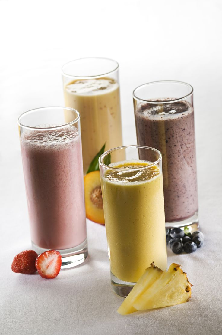 Healthy Breakfast Protein Shakes  23 best images about The Skinny on Skinny Foods Recipes