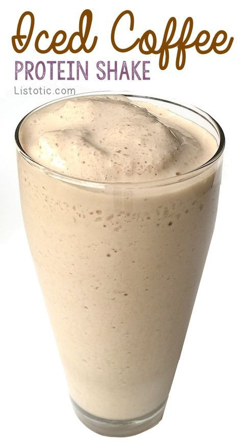 Healthy Breakfast Protein Shakes  25 great ideas about Low Calorie Smoothies on Pinterest