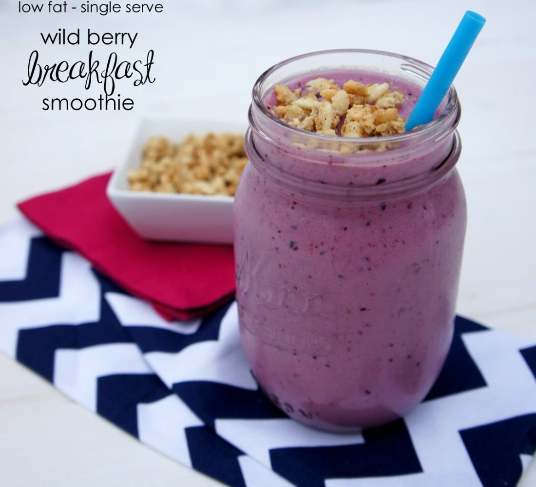 Healthy Breakfast Protein Shakes  Protein Shake For Breakfast For Weight Loss In Appealing