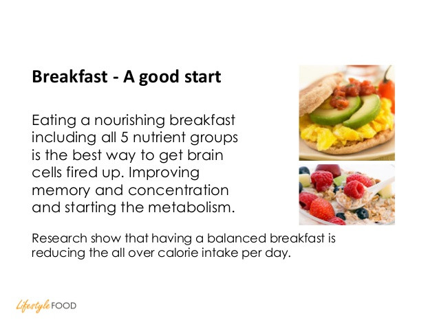 Healthy Breakfast Quotes  Important Quotes For Breakfast QuotesGram