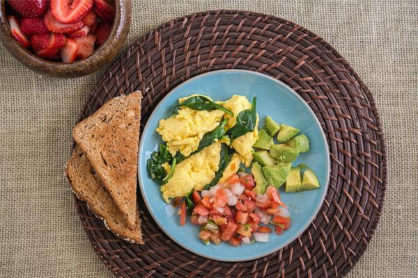 Healthy Breakfast Recipes For Diabetics  5 Breakfasts You Won t Believe Are Diabetic Friendly Too