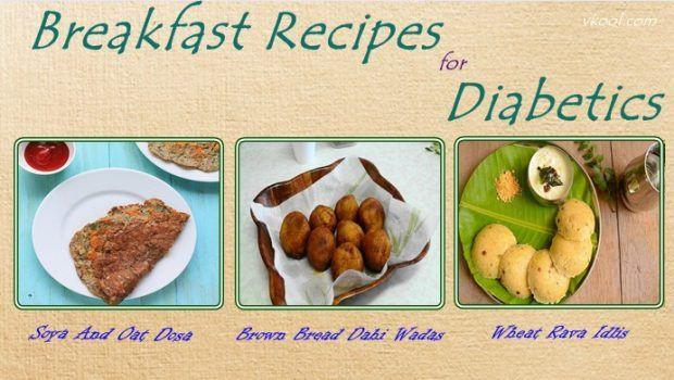 Healthy Breakfast Recipes For Diabetics  13 Best Indian Breakfast Recipes For Diabetics