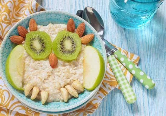 Healthy Breakfast Recipes For Kids  Healthy Kid Friendly Breakfast Ideas