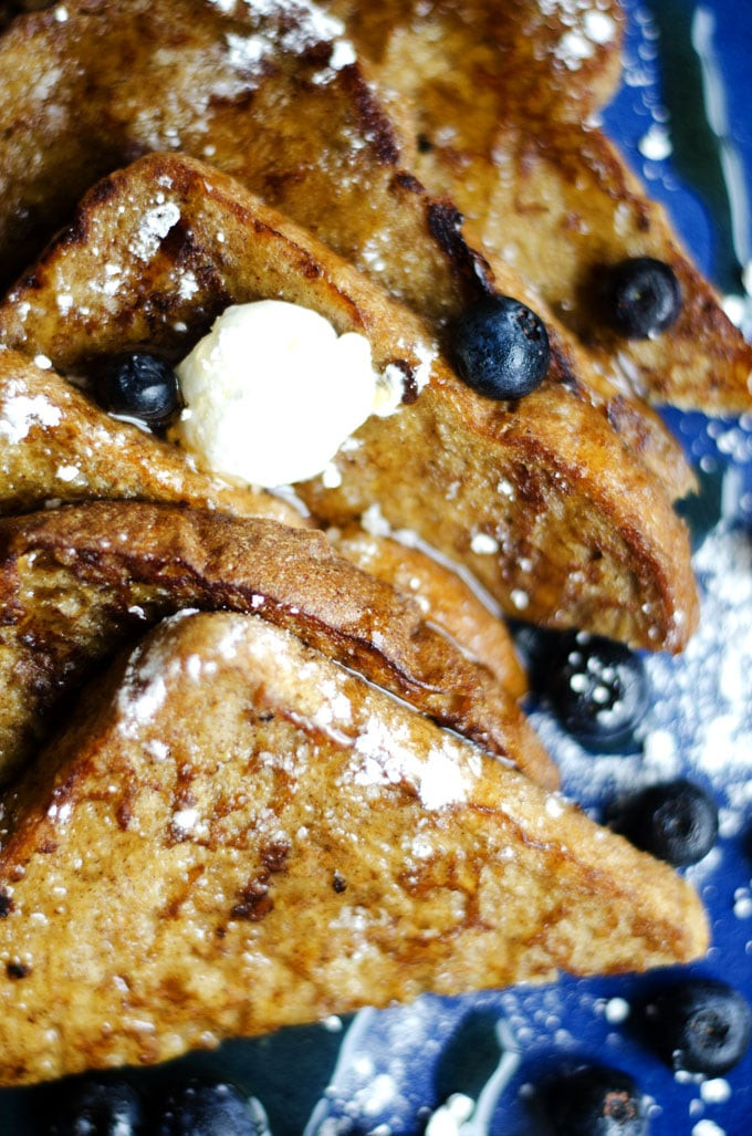 Healthy Breakfast Recipes Without Eggs  17 Filling Ve arian Breakfast Ideas That Aren t Eggs