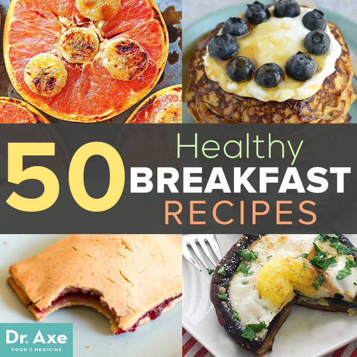 Healthy Breakfast Recipies  50 Healthy Breakfast Recipes That Will Blow Your Mind Dr