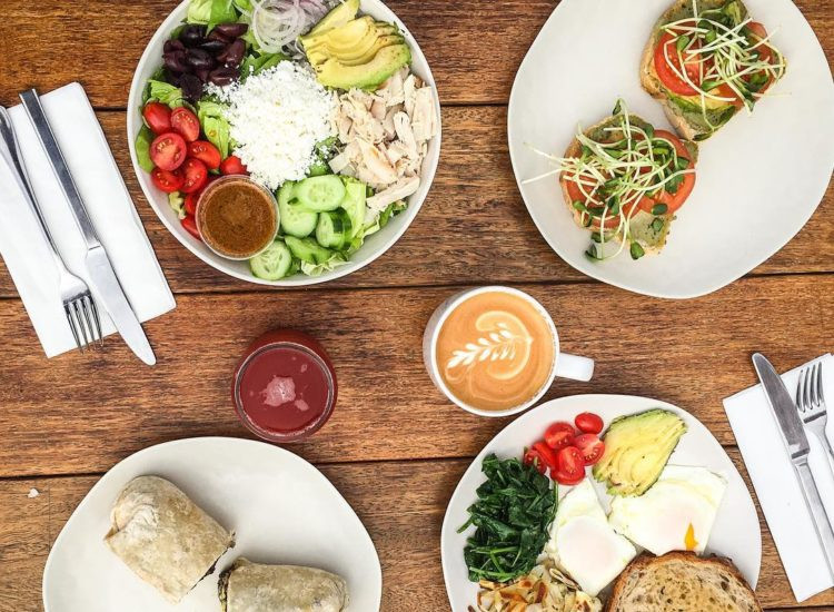 Healthy Breakfast San Diego  15 Healthy Breakfast Spots to Start Your Day in San Diego