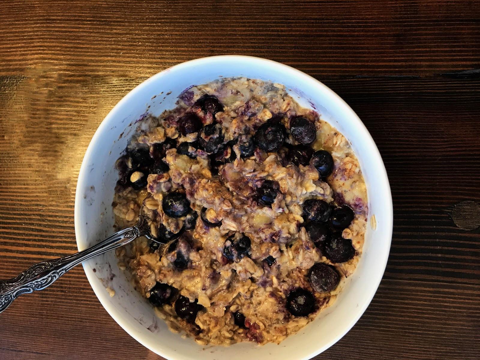 Healthy Breakfast San Francisco  healthy breakfast ideas