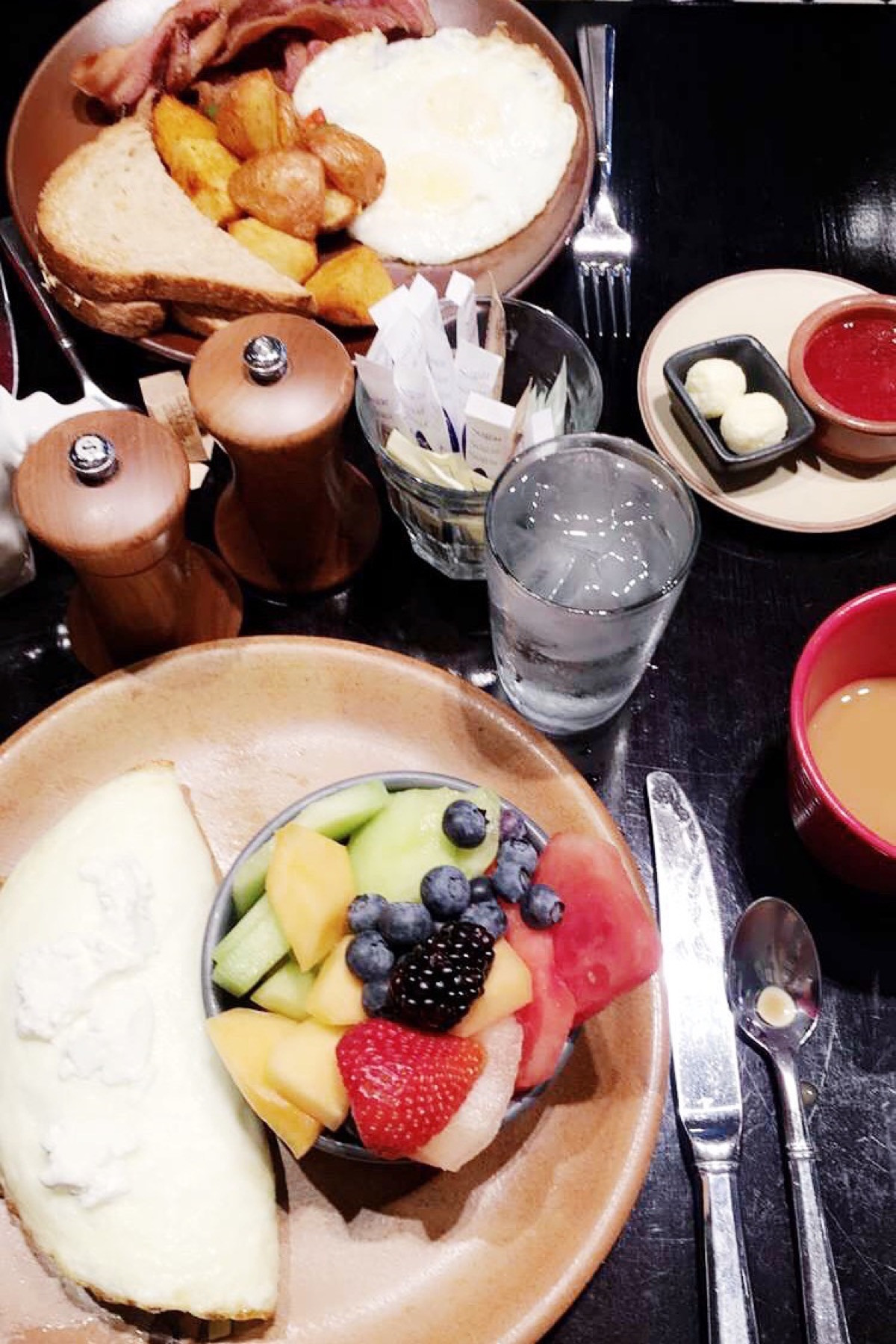 Healthy Breakfast San Francisco  Things To Do When Visiting San Francisco Annie Spano