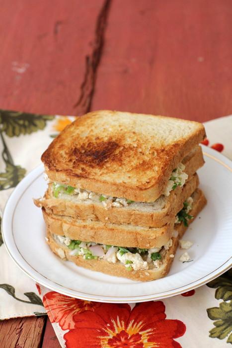 Healthy Breakfast Sandwich Ideas  Indian Ve arian Breakfast Recipes For Kids