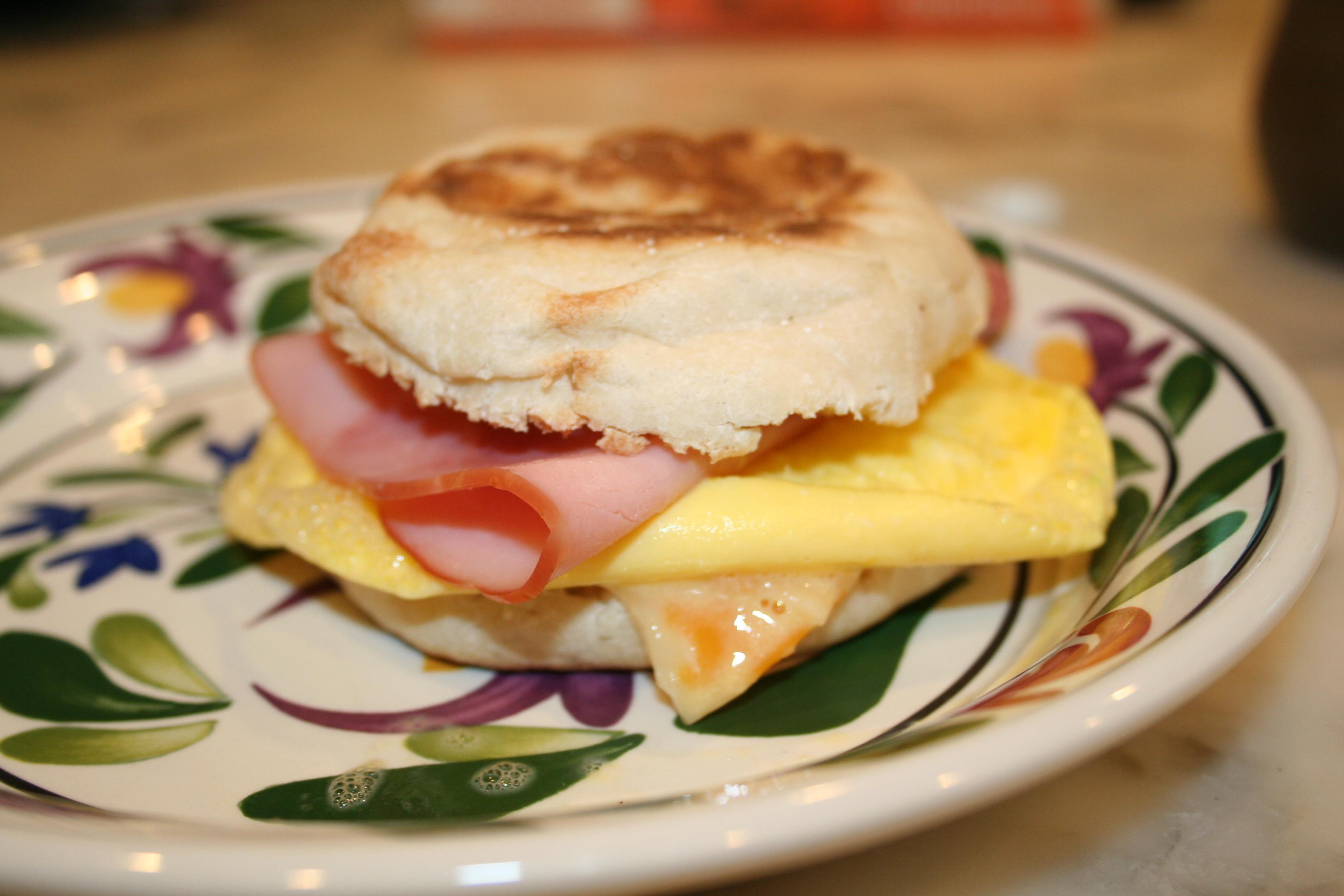Healthy Breakfast Sandwich Ideas  Healthy Breakfast Sandwich – Recipesbnb