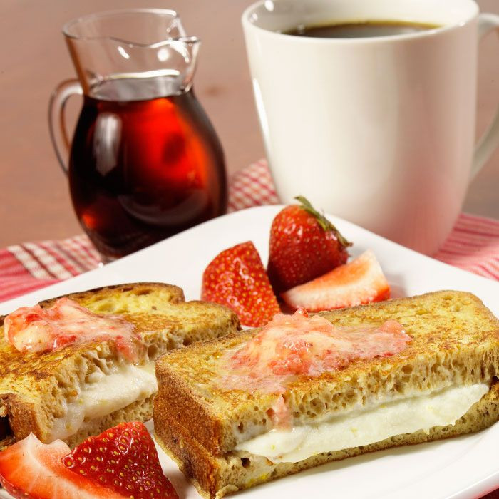 Healthy Breakfast Sandwich Ideas  66 best British Sandwich Week images on Pinterest