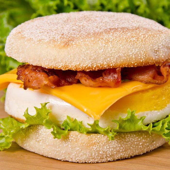 Healthy Breakfast Sandwiches  Healthy Breakfast Sandwich Recipes