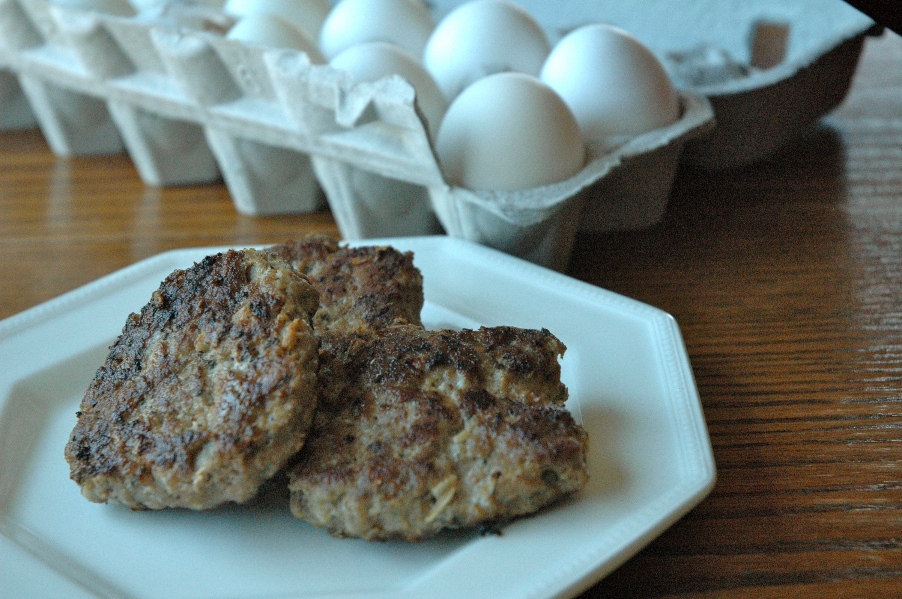 Healthy Breakfast Sausage  Healthy Breakfast Sausage Providence Farms
