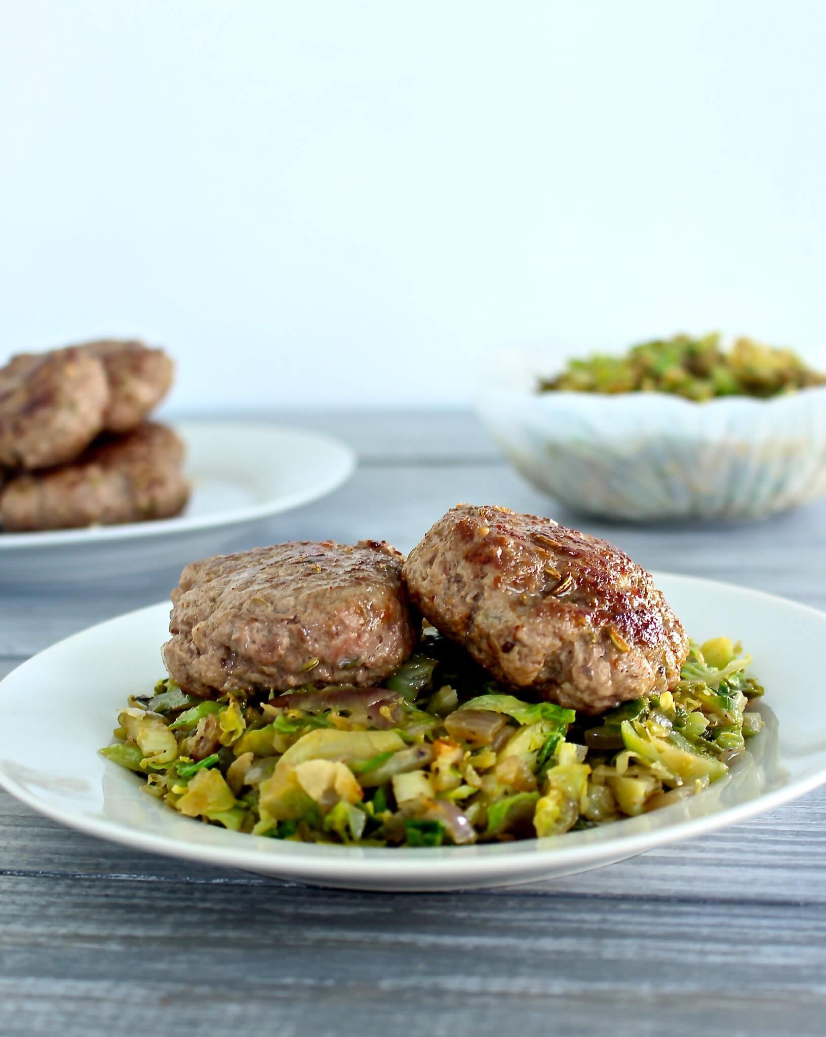 Healthy Breakfast Sausage Recipe  healthy breakfast sausage recipe