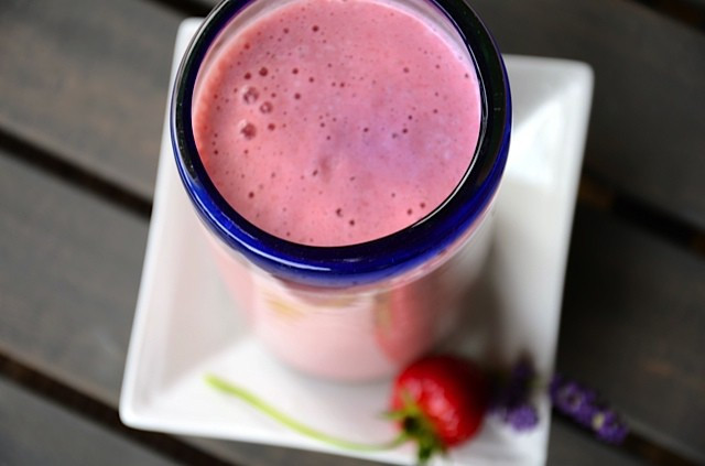 Healthy Breakfast Shake  Why Protein Shakes are a Healthy Breakfast