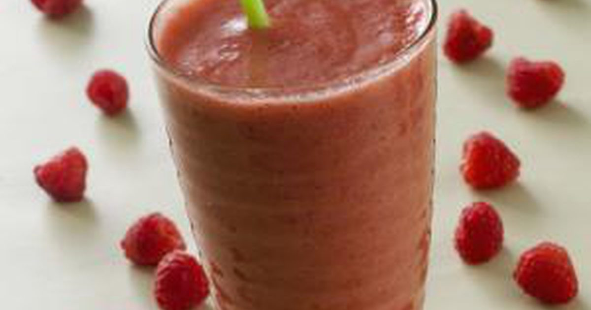 Healthy Breakfast Shakes To Lose Weight  Healthy Breakfast Shakes for Kids to Lose Weight