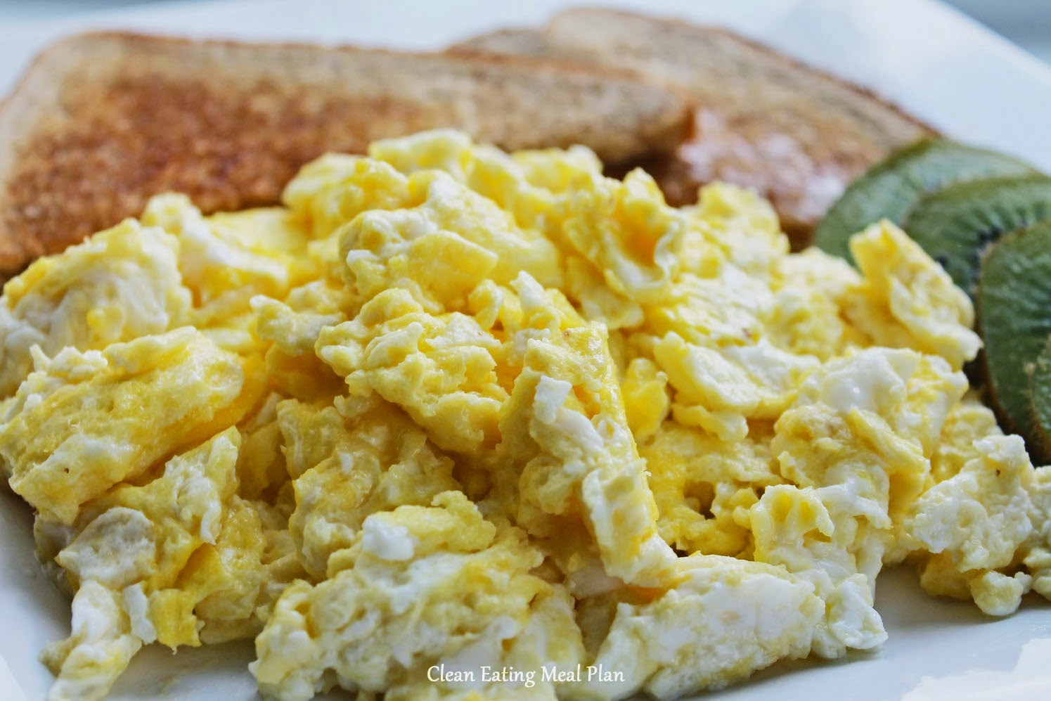 Healthy Breakfast Sides  10 Healthy Breakfast Options Packed with Protein