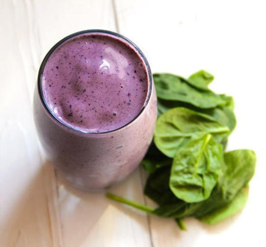 Healthy Breakfast Smoothie  7 Healthy Breakfast Smoothies You Need to Make This Week