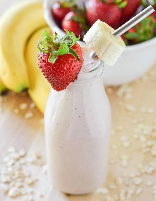 Healthy Breakfast Smoothie  healthy breakfast smoothies