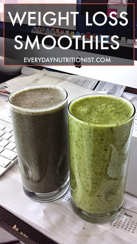 Healthy Breakfast Smoothies For Weight Loss  10 Unbelievable Tricks to Make the Perfect Smoothie