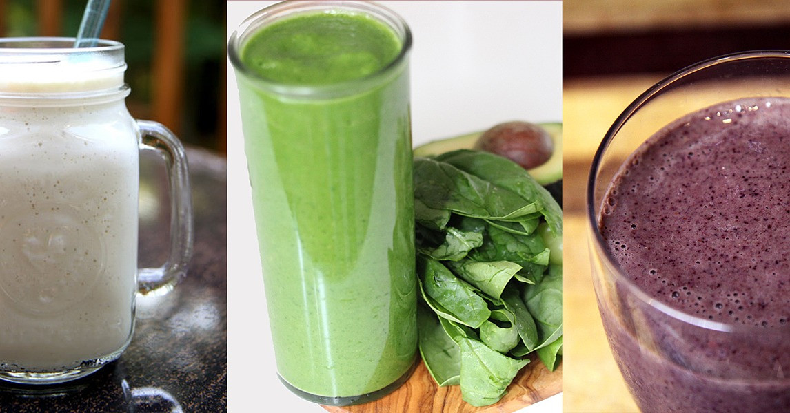 Healthy Breakfast Smoothies For Weight Loss  Breakfast Smoothies For Weight Loss