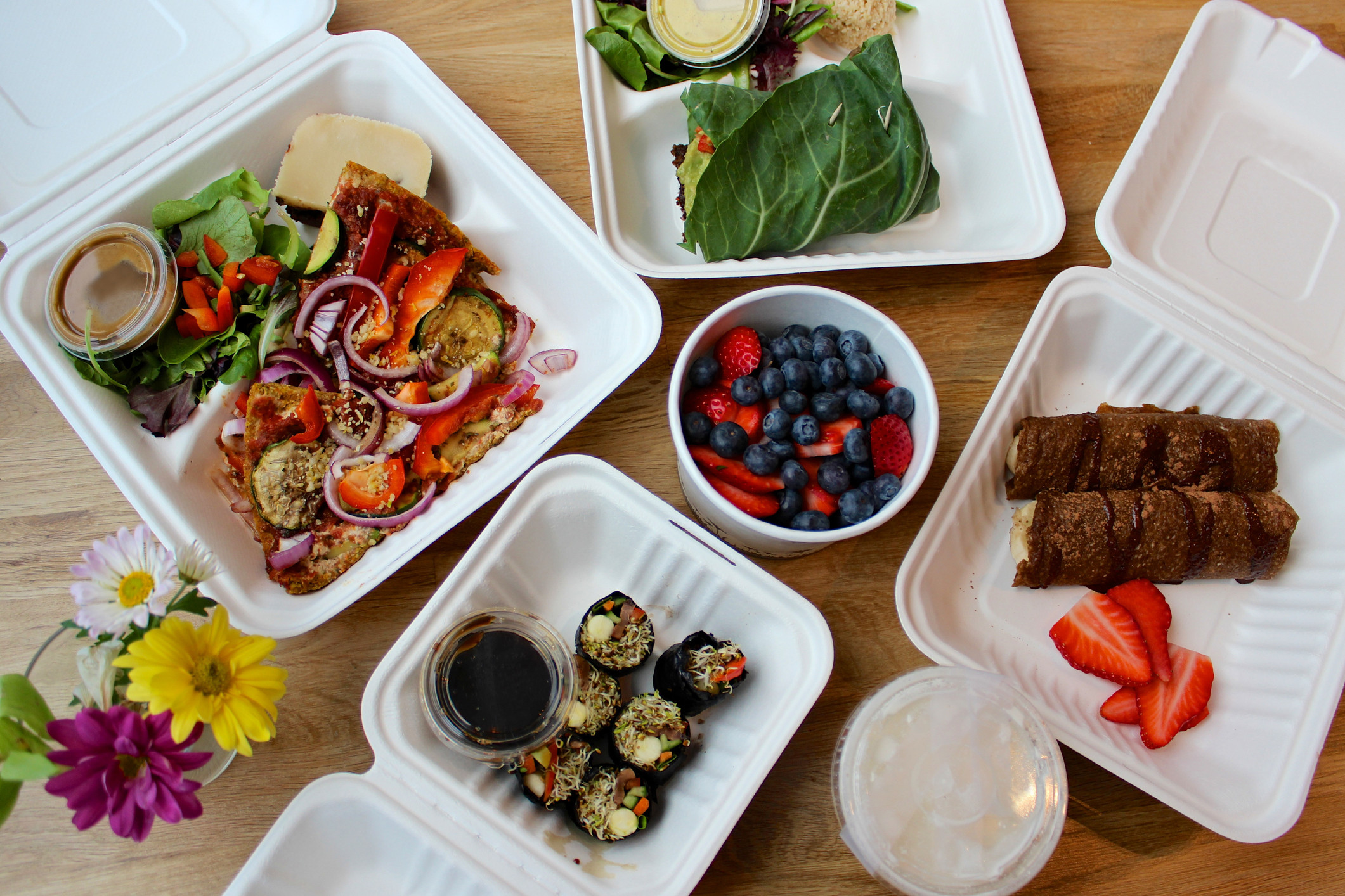 Healthy Breakfast Takeout  Just Eat pays up to £240M for Delivery Hero's UK ops £66M