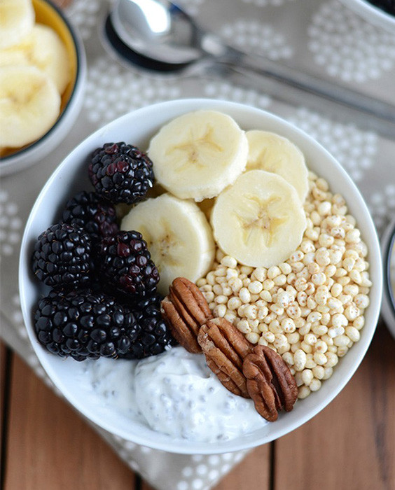 Healthy Breakfast That Keeps You Full  9 Ridiculously Easy Breakfasts That Will Keep You Full